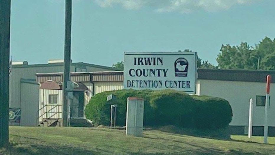 Irwin Country Detention Center